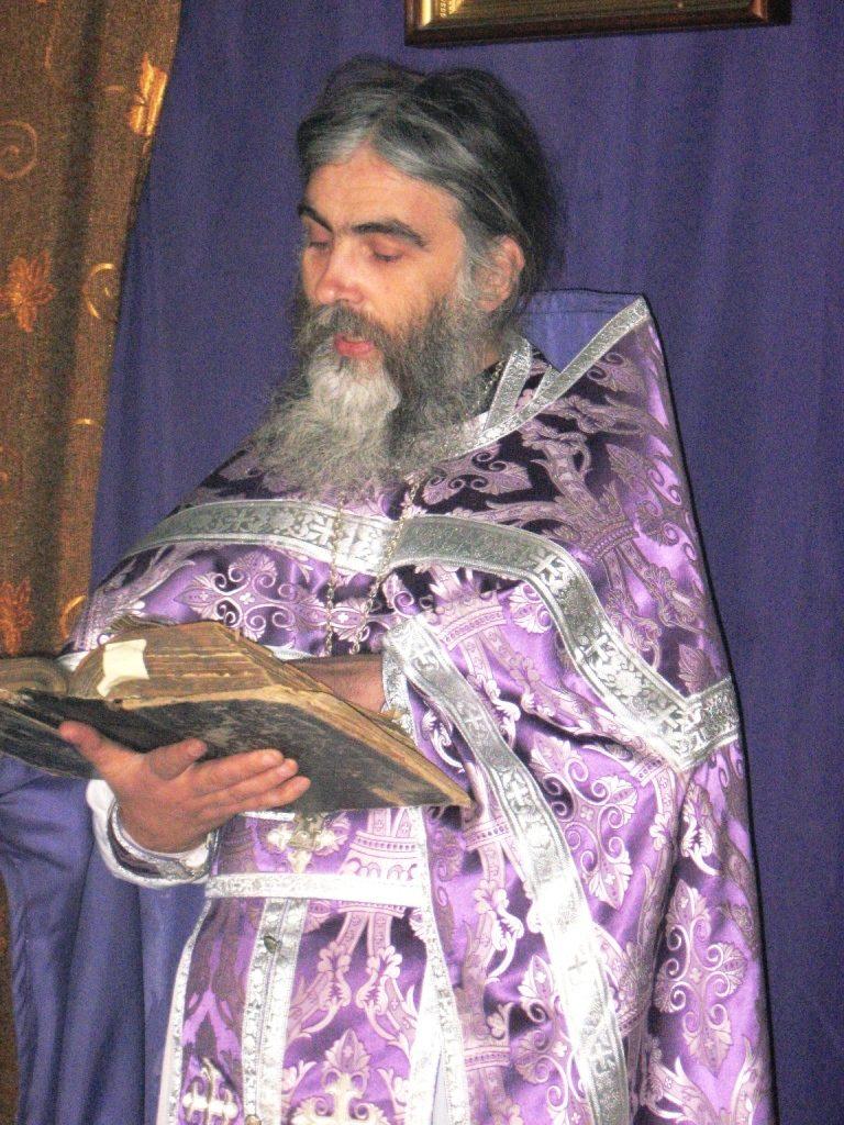 2007 год о.Даниил
