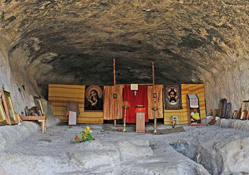 2007 год в храме