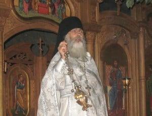 иеромонах  Даниил