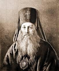 Свт. Иннокентий (Борисов), архиеп. Херсонский и Таврический. 1857 г.